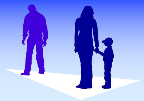 divort-minori